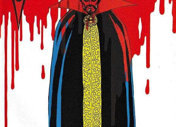 Marvel Comics Presents DR. Strange Issue/ # 146 Marvel Comics - Comics