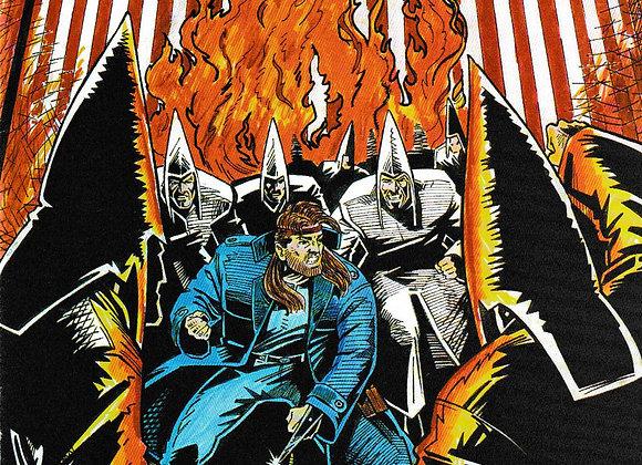 Z Issue/# 2 Keystone Graphics - Comics