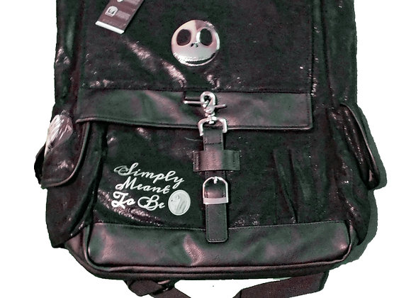 Disney Nightmare Before Christmas Square Backpack - Accessories -Collectables