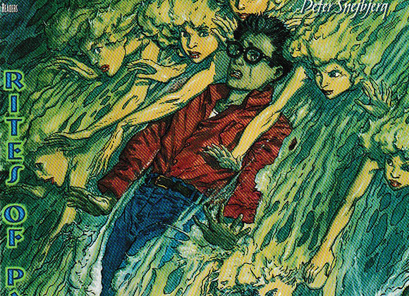 The Book Of Magic Issue/ # 31 Vertigo/DC Comics  - Comics