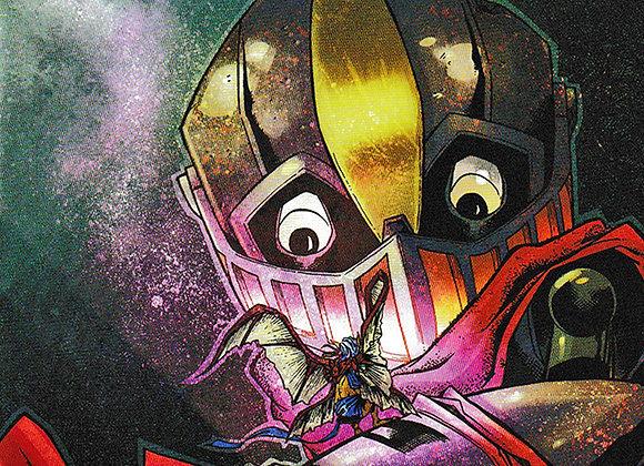 Canto & The Clockwork Fairies Issue/ # 1 IDW Comics - Comics