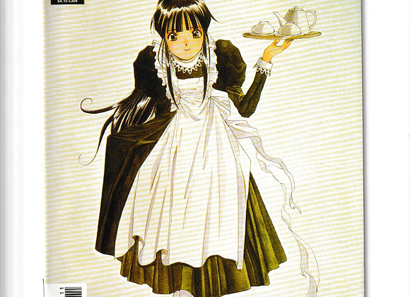 Oh My Goddess! The Forgotten Promise Part 5 # 1 Manga Dark Horse Comics