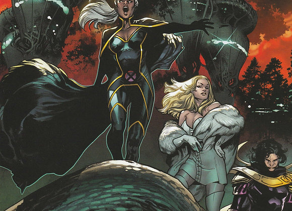 House of X Issue/ # 6 Marvel Comics - Comcis