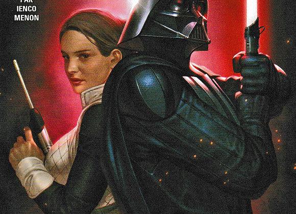 Star Wars Darth Vader Issue/ # 3 Dark Heart Of The Sith Marvel Comics - Comics
