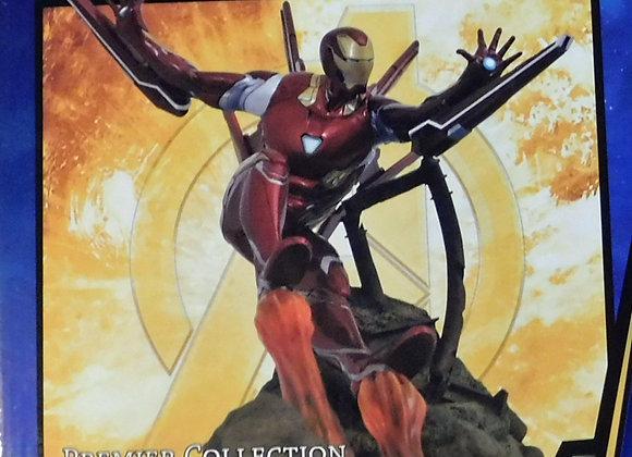 Marvel Premier Avengers 3 Iron Man MK50 Resin Statue - 3000 made -  Colletable