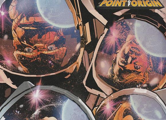 Fantastic Four 4 Issue/ # 14 Point Of Origin Marvel Comics - Comics