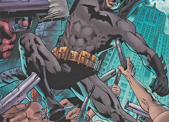 Detective Comics Batman Issue/ # 1011 Variant Cover DC Comics - Comics