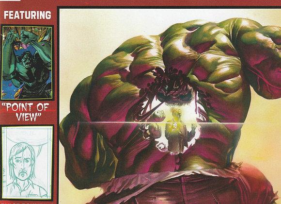 Immortal Hulk Directors Cut Issue/ # 3 Marvel Comics - Comics