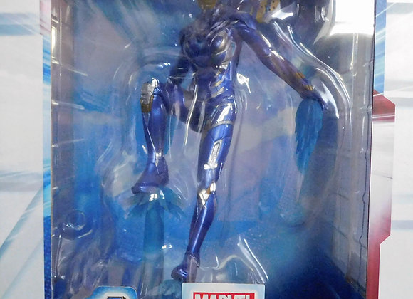 Rescue Marvel Avengers Endgame Diamonds Select Toy Statue PVC Fig - Collectable
