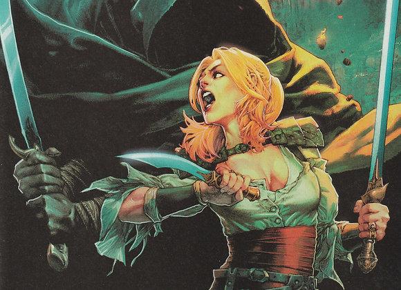 Age of Conan Valeria Issue/ # 2 Marvel Comics - Comics