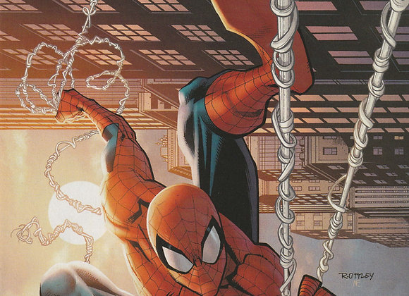 The Amazing Spider-Man Issue/ # 29 Marvel Comics - Comics