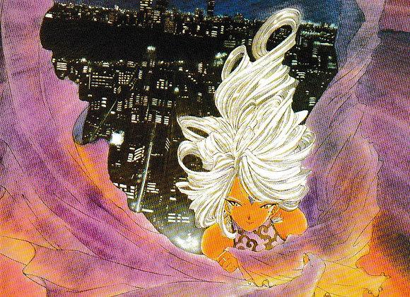 Oh My Goddess! The Trials Of Morisato Part 4 # 3 Manga Dark Horse Comics