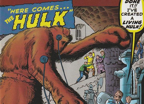 True Believers Hulk The Other Hulks Issue/ # 1 Marvel Comics - Comics