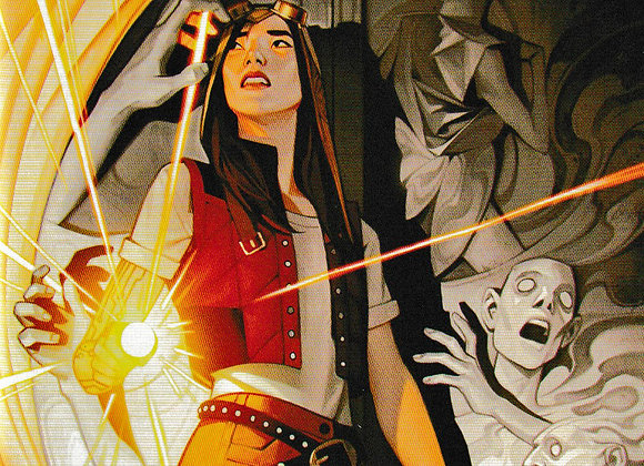 Star Wars Doctor Aphra Issue/ # 2 The Rings Of Vaale: Haunted Marvel Comics