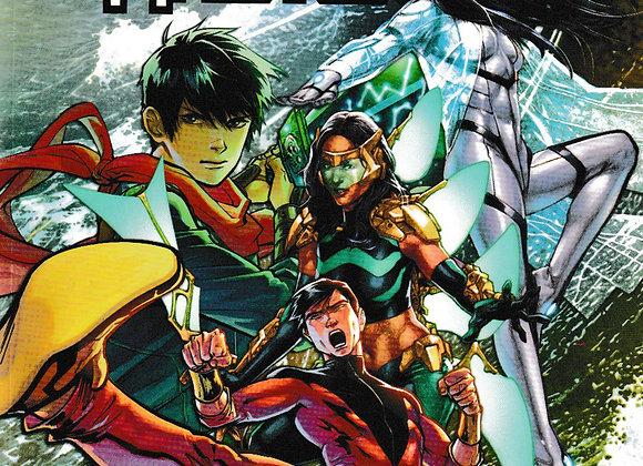 Aero & Sword Master Origins And Odysseys Issue(s)/ # 1-6  Marvel Comics - Comics
