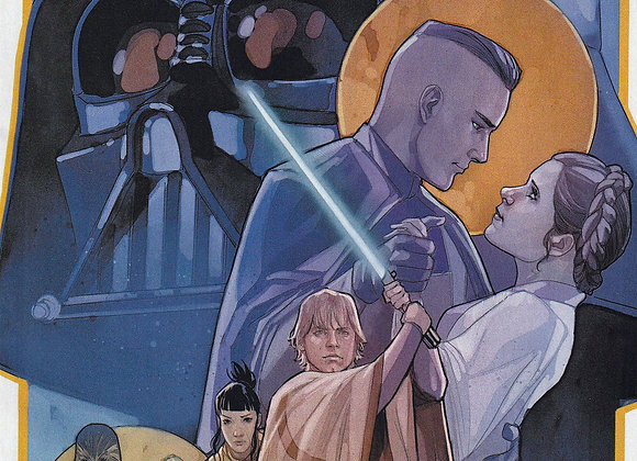 Star Wars Issue/ # 72 Rebels And Rogues: Leia In Love? Marvel Comics - Comics