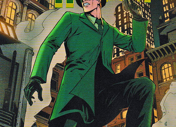 Green Hornet Issue/ # 1 Dynamite Comics - Comics