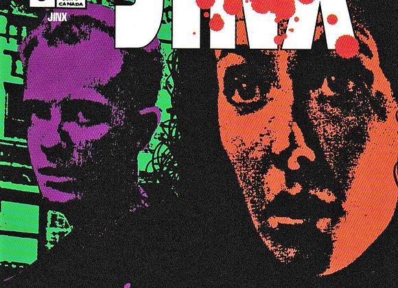 Jinx Issue/ # 3 Image Comics - Comics