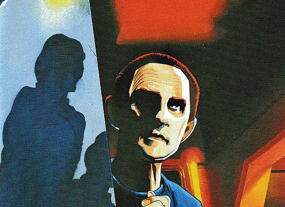 Star Trek Deep Space Nine Issue/ # 1 Too Long A Sacrifice IDW Comics - Comics