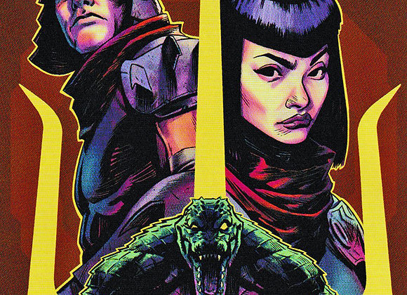 Teenage Mutant Ninja Turtles Annual 2020 Cover A IDW Comics - Comics