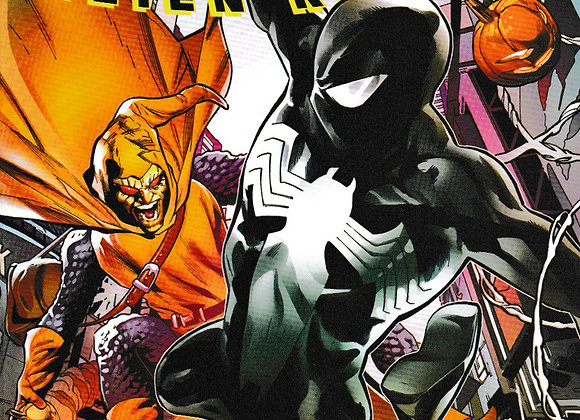 Symbiote Spider-Man Alien Reality Issue(s)/ # 1 - 5 Marvel Comics - Comics