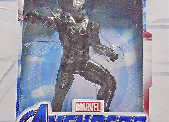 Marvel Universe Avengers Endgame War Machine PVC Figure Gallery
