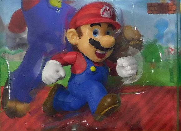 Nintendo World Super Mario mini figure