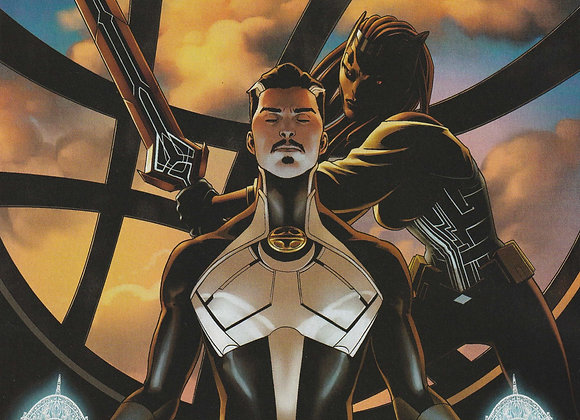 Doctor Strange Issue/# 20 Marvel Comics - Comics