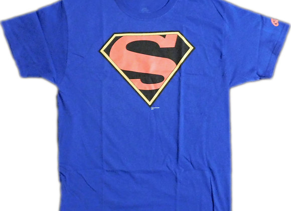 DC Comics Superman Truth Symbol T-Shirt Logo - Accessories - Toysfo