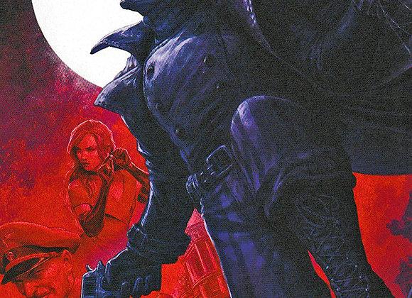 Spider-Man Noir Issue/ # 2 Marvel Comics - Comics