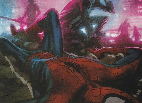 Friendly Neighborhood Spider-Man Issue/ # 12 Marvel Comics - Comics