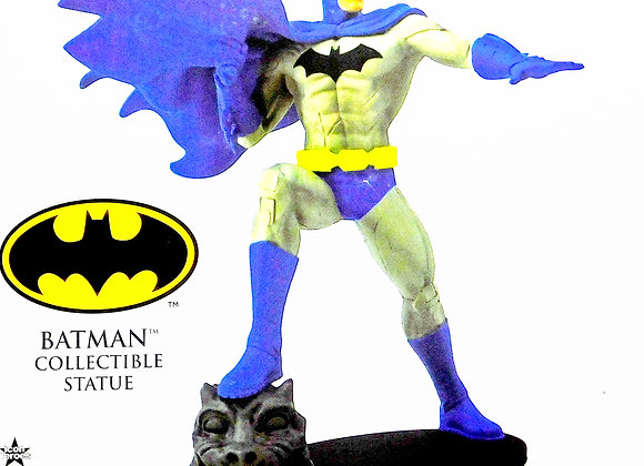 DC Icon Hero Batman 80th Classic Anniversary Exclusive PX Statue - Collectable -
