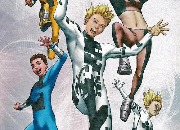 FF Issue/ # 15 Marvel Comics -Comics