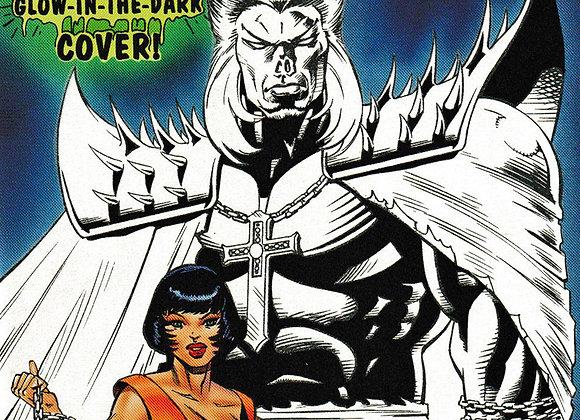 PERG Issue/ # 1 Lightning Comics - Comics