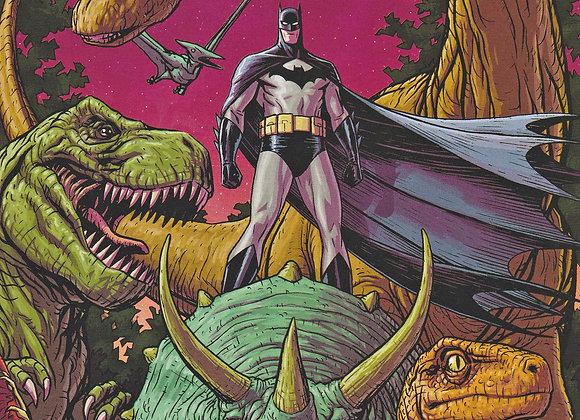 Batman Universe  Issue/ # 3 DC Comics - Comics