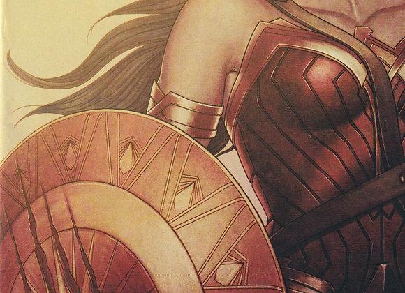 Wonder Woman Issue/ # 79 Variant Cover DC Comics - Comics