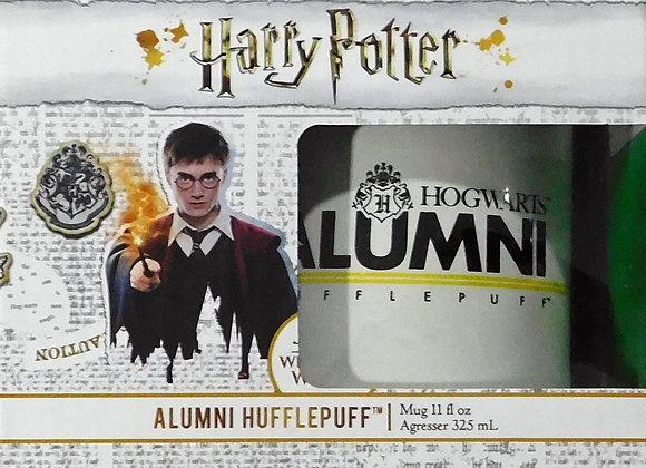 Harry Potter Hogwarts Alumni Hufflepuff Coffee Mug - Accessories - Toys