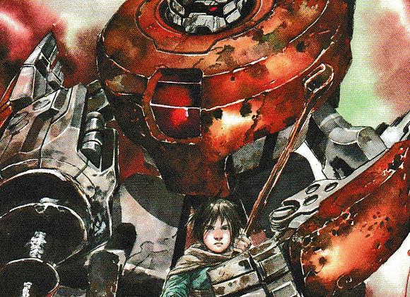 Ascender Issue/ # 11 Image Comics - Comics