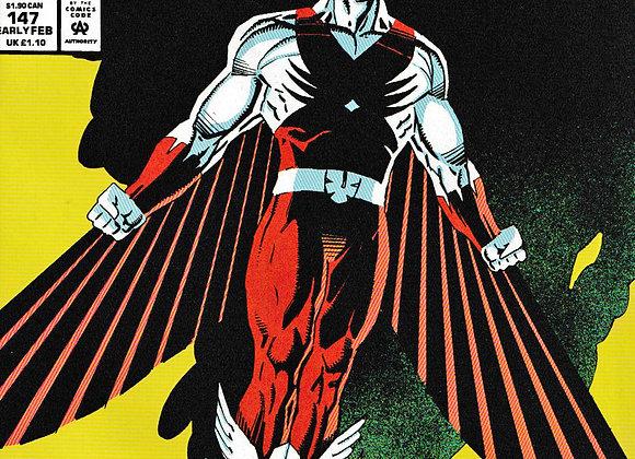 Marvel Comics Presents Falcon/ Vengeance Issue/ #147 Marvel Comics - Comics
