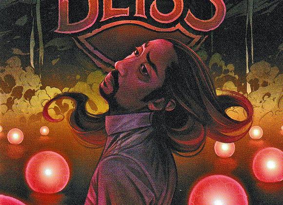 Bliss Issue/# 1 Image Comics - Comics