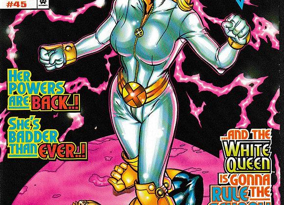 Generation X Issue/ # 45 Marvel Comics - Comics