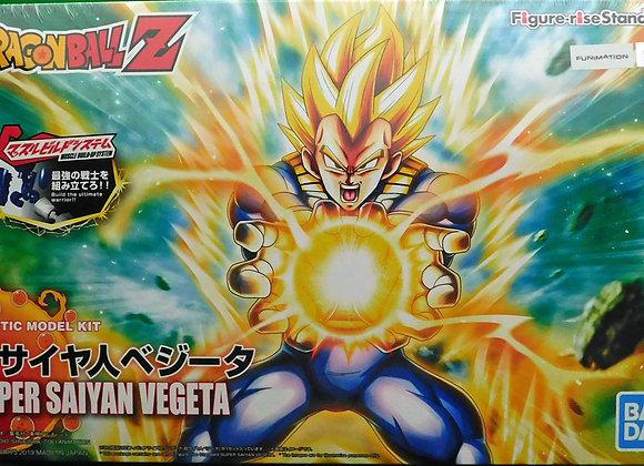 Bandai DBZ Super Saiyan  Vageta Figure-Rise Model Kit