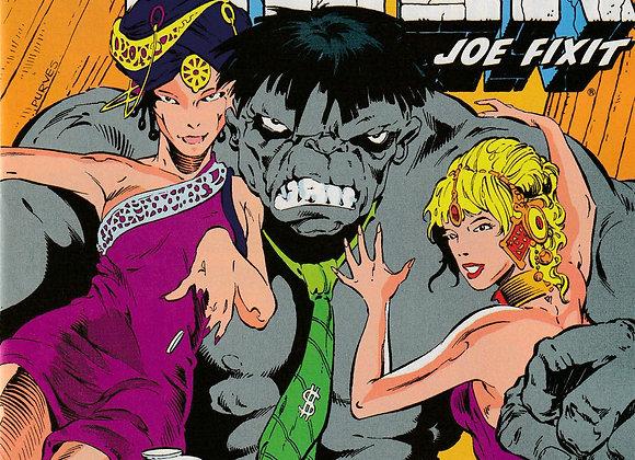 True Believers Hulk Joe Fixit Issue/ # 1 Marvel Comics - Comics