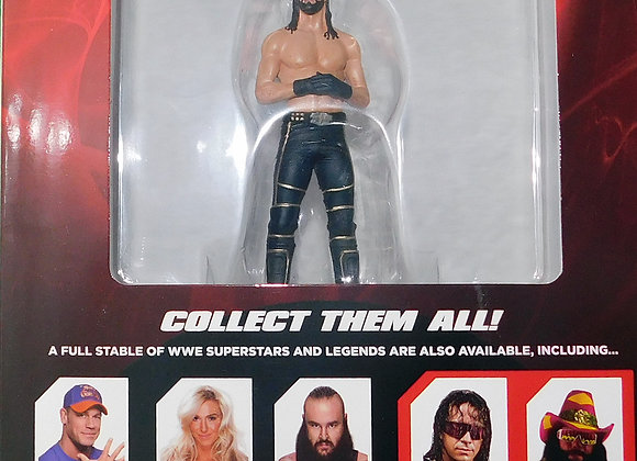 WWE Championship Seth Rollins collectble #7 Figure - Collectables - Toys