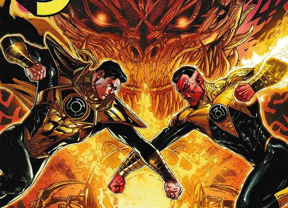 Rebirth Superman Issue/ # 30 DC Comics