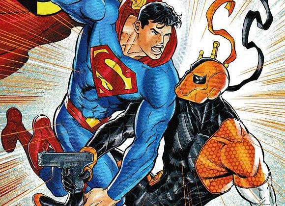 Rebirth Superman Issue/ # 31 DC Comics