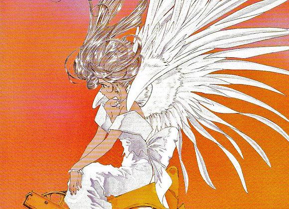 Oh My Goddess! The Trials Of Morisato Part 4 # 4 Manga Dark Horse- Comics