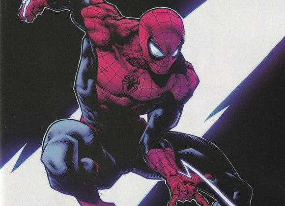 Friendly Neighborhood Spider-Man Issue/ # 12 Variant Edition Marvel Comics