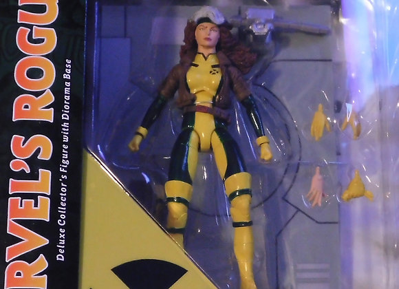Diamonds Marvel Select X-Men Rouge Action Figure- Collectable & Toys