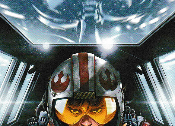 Star Wars Issue/ # 5  The Destiny Path Marvel Comics - Comcis